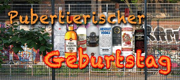 BLOG Hamburg Pubertierischer Geburtstag