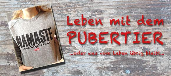 Leben - mit dem Pubertier copy