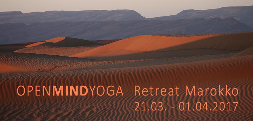 Yoga, Mantra, Meditation, OPENMINDYOGA, Marokko
