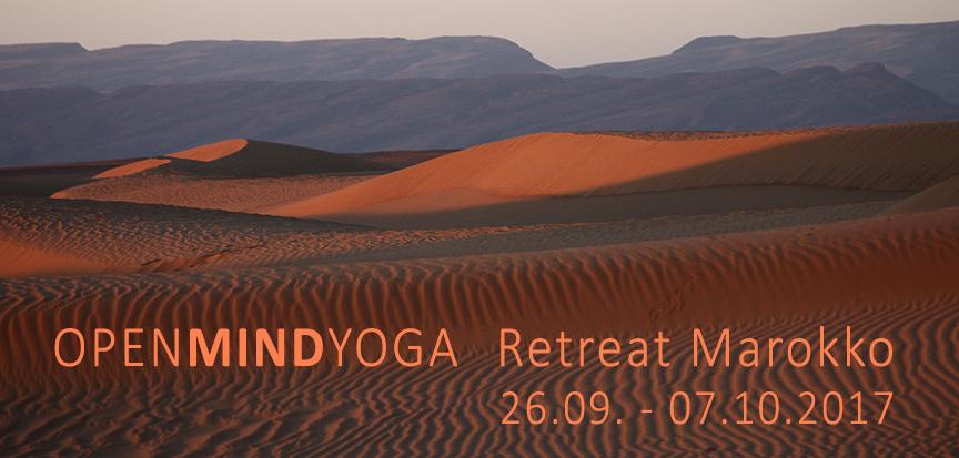 Yoga, Mantra, Meditation, OPENMINDYOGA, Marokko, Caravane de Rêve, Yoga Nidra, Wüste, Sahara