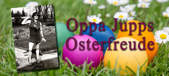Oppa Jupp, OPENMINDYOGA, Kerstin Hilgers