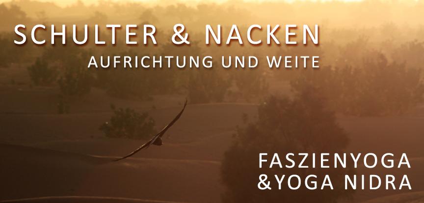 Schulter Nacken, OPENMINDYOGA Workshop am 26. Mai 2019 von 9-12 Uhr in der printarena, Schnackenburgallee 158, Kerstin Hilgers, Daniela Dragan